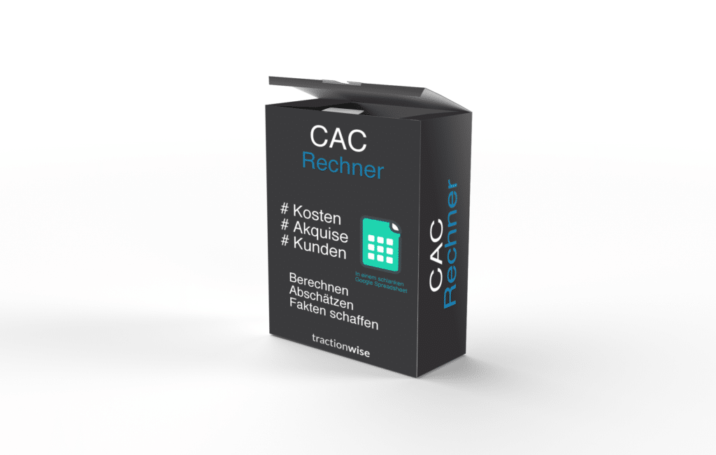 CAC Rechner Box