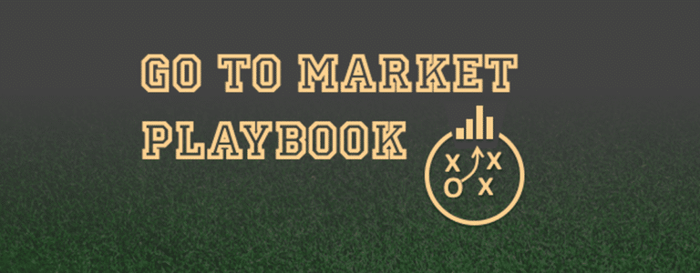 Go to Market Playbook