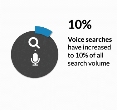 Voice Searches