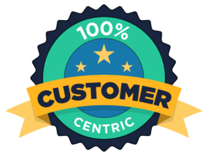 100 % customer centric round seal