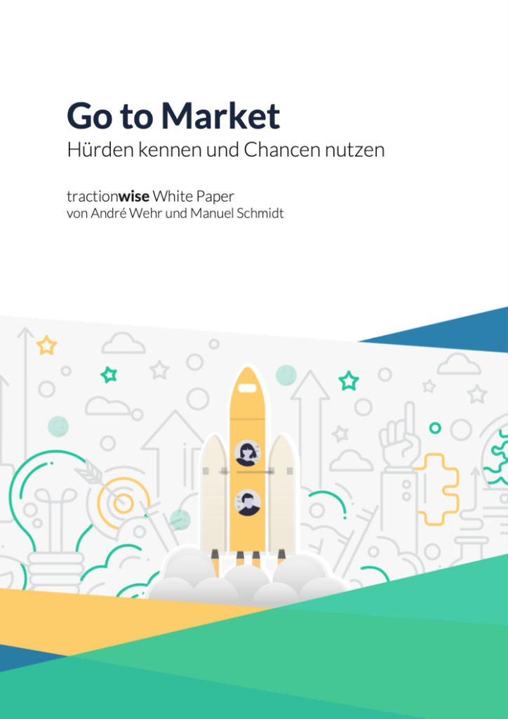 Whitepaper go to market Preview