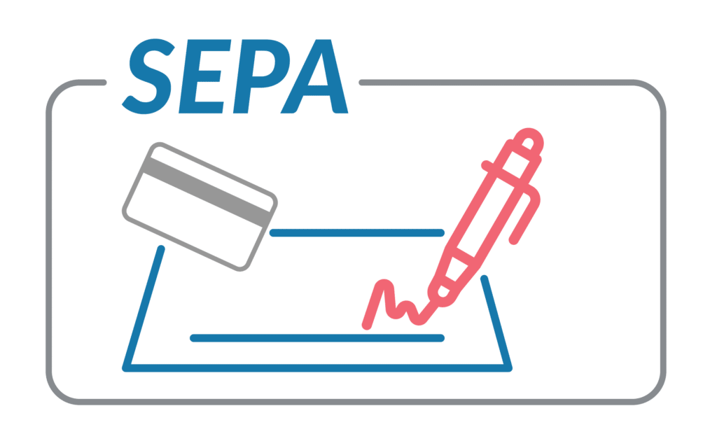 Payment SEPA