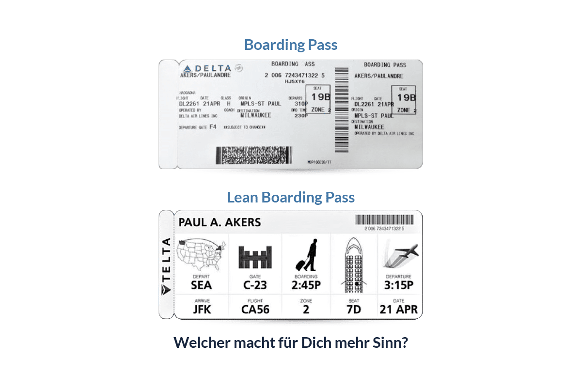 customer-centricity-lean-boarding-pass-de-tractionwise