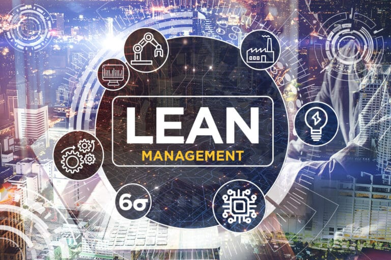Lean Management tractionwise